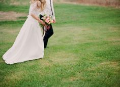 via Style Me Pretty by Emily Steffen Photography