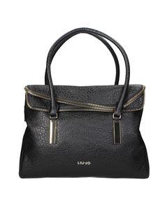 Liu Jo Shopping Nero. Fallarino · Borse Liujo ad5e5022e30