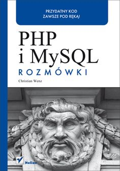 """""""PHP i MySQL. Rozmówki""""  #helion #ksiazka #php #mysql #it #webmasterstwo"""