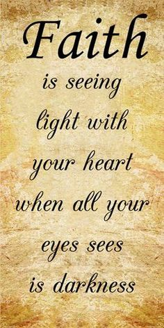 In the middle of life's battles look up and you will see the light even when your in complete darkness-God is always there♡ Always! So keep your faith, don't lose hope, and trust God has your back no matter how dark this world is♡♡♡