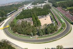 Getting Around - 2014 Italian Formula 1 Grand Prix. How to get to Monza this year. #F1