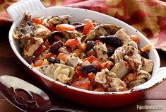 Paleo Bruschetta Chicken  #justeatrealfood #paleonewbie