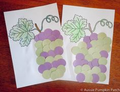 Aussie Pumpkin Patch: 40 Days Of Easter: Day 3 day bible Crafts For Kids To Make, Fun Crafts, Mother Dearest, Bible Story Crafts, Fruit Of The Spirit, Autumn Crafts, Kids Church, Printable Coloring Pages, Origami
