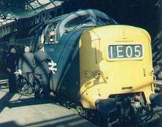 Photos Without Dates Electric Locomotive, Diesel Locomotive, Rail Train, Bonde, British Rail, Ww2, Transportation, Dates, Nostalgia