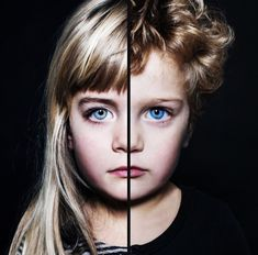 Together as One; 2 dit is een persoon eerst verkleed als een meisje daarna als een jongen. 2 persoonlijkheden maar 1 individu
