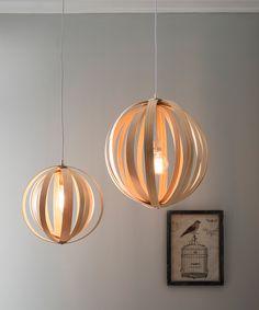 Pine Slat Lantern Pendant Lamps Creative Co Op Home