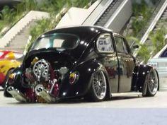 Blog do Mesquita,Véiculos,Automóveis especiais,Hot Roads,VolksWagen