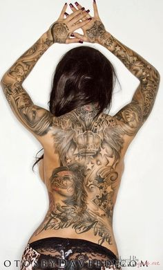 InkedGirls.Net - Girls with Tattoos. Hot Pictures, Sexy Women, Beautiful Tattoos.