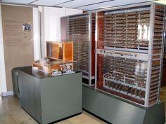 Z3 Deutsches Museum - Zuse Z3 - Wikipedia