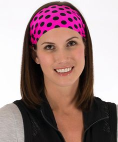 The Candace headband fits most adults. Perfect for any athletic activity (running, soccer, yoga/Pilates, volleyball, aerobics, spinning etc.) This headband does not slip or cause headaches like most f