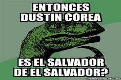 Memes del empate de último minuto de El Salvador ante Costa Rica - Univision Futbol
