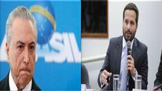 ClickVerdade - Jornal Missão: Ministro da cultura Marcelo Calero pede demissão