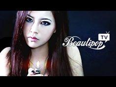 [뷰티팝TV] 카야 스코델라리오 메이크업 Kaya Scodelario Makeup - BeautiPop TV