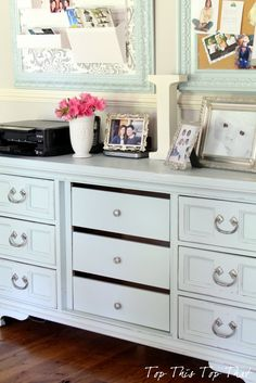 Six amazing furniture transformations from Top This Top that