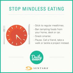 Emotions can be fattening. How to stop eating if you're bored, stressed or upset. Mindless Eating, Daily Health Tips, Stop Eating, Weight Gain, Improve Yourself, Stress, Canning, Home Canning, Psychological Stress