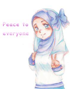 Peace to everyone