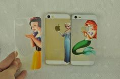 I would keep my iPhone forever if I had one of these cases. Too bad I'm getting a new phone in December. :(