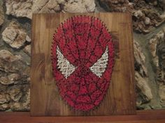String Art Nail and String Art Custom You Design by ArnieKHandmade, $0.20