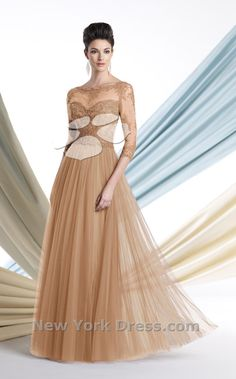 Mon Cheri 213980 Dress - NewYorkDress.com