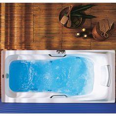 Μπανιέρα Ευθύγραμμη ΑΦΡΟΔΙΤΗ - #bath #bathtub #bathtubs #bathtubdesign #bathdesign #bathdecor #bathdesigns #bathdesigner #bathdesignideas #design #designs #designbathroom
