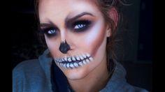 266 best halloween makeup images  halloween makeup