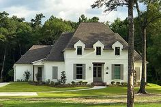 Madden Home Design - Acadian House Plans, French Country House Plans Madden Home Design - Acadian House Plans, French Country House Plans French Country Rug, French Country House Plans, French Country Bedrooms, French Cottage, French Country Decorating, European House Plans, Architectural Design House Plans, Architecture Design, Stommel Haus