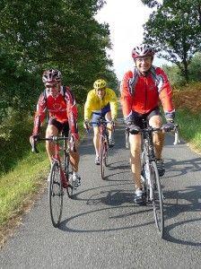 Le cyclotourisme, entre passion et randonnée! découvrez le label Vélodyssée! Nous avons beaucoup de petites routes idéal pour les circuits vélos. Dont la route des Eglises Fortifiées c'est une boucle de 150km.