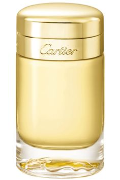 Your Perfect Fall Fragrance: Fun and Flirty. Cartier Baiser Vole