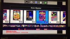 Logran hackear el Mini NES