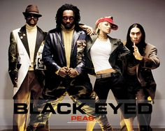 Images For > Black Eyed Peas Pump It
