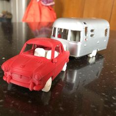 #prusai3mk3 Airstream, 3d Printing, Toys, Car, Impression 3d, Activity Toys, Automobile, Toy, Vehicles