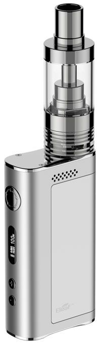 Some of the iSticks http://www.ecigguide.com/news/ecigs-for-beginners/a-quick-look-at-eleafs-istick-series