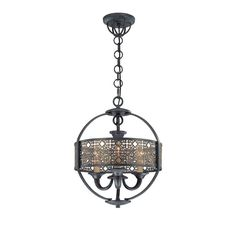 Buy the Eurofase Lighting 19367-019 Bronze Direct. Shop for the Eurofase Lighting 19367-019 Bronze 3 Light Arsenal Chandelier from the Classics Collection and save.