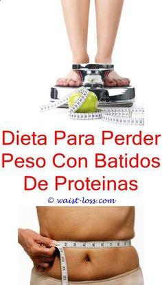Batidos de proteinas para adelgazar foro