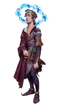 Male Human Aristocrat - Prince Carrius Stavian under mind control - Pathfinder PFRPG DND D&D 3.5 5th ed d20 fantasy