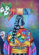 guatemalan paintings - Google Search
