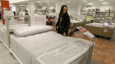 Canada's consumer watchdog is looking into Sears Canada and Hudson's Bay Company for mattress pricing strategies that made it look as if some products were being sold at a discount, when they were really going for regular price.