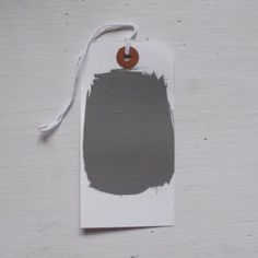 French grey for projection wall