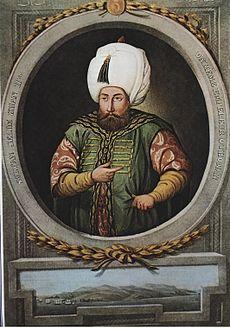 II. Selim - (sarı Selim_ 11.osmanlı padişahı)Vikipedi