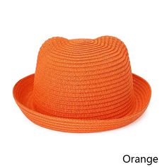 f5b68e94262 Straw Hats Kids Baby Sun Hat Bucket Cap For Children Hat Beach Panama Caps