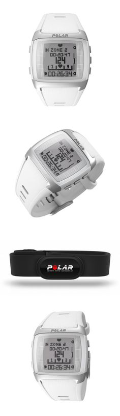 Heart Rate Monitors 15277: Polar Ft60 Heart Rate Monitor BUY IT NOW ONLY: $61.99