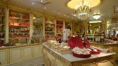 Top Ten Food and Wine Shops in Nice
