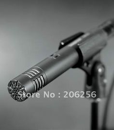 Aliexpress.com : Buy 3pcs/lot TAKSTAR CM 63 Small diaphragm Microphone Professional Condenser Recording Microphone/Mic Free Shipping from Reliable Microphone suppliers on shenzhen amy store $275.00