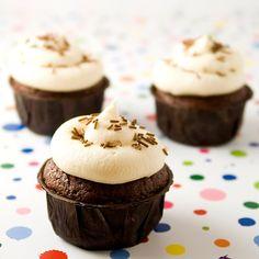 Cupcakes Veganos ¡Están buenímsimos!   #CocinaVegana #ComidaVegana #RecetasVeganas #CupcakesVeganos #PostresVeganos