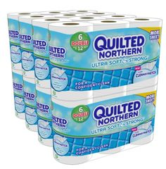 Deals on Quilted Northern Toilet Paper on Amazon!!