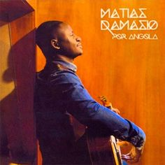 Matias Damásio  Kwanza Burro