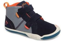 Max  Customizable High Top Sneaker  OrthoLite antimicrobial Eco a480d5051
