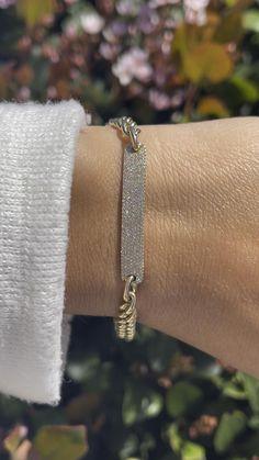 Etsy Jewelry, Gold Jewelry, Jewellery, Fashion Group, Women's Fashion, Fashion Outfits, Pearl Bracelet, Cuff Bracelets, Gold Bracelet For Women