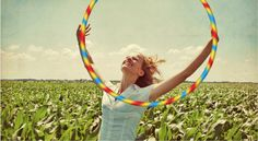 10 Great Ways to Break Out of Your Hooping Rut | hooping.org