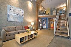 lofts..